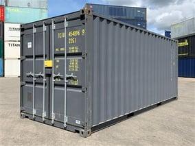 Premium TITAN Containers Container Grade