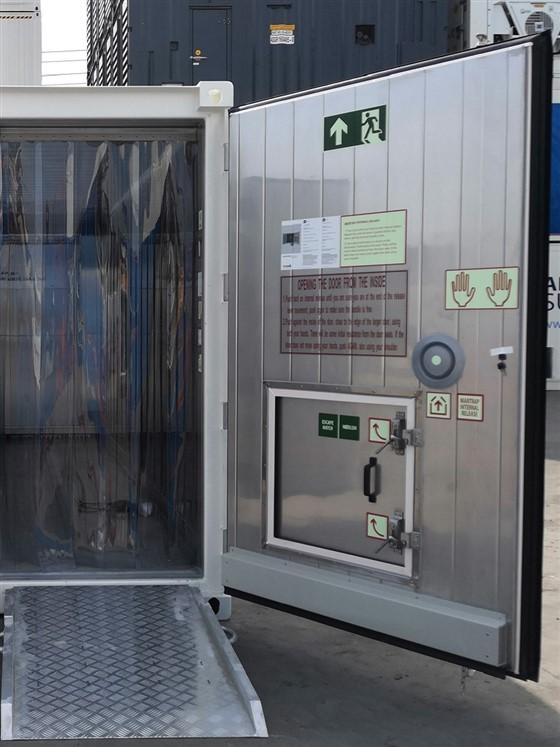 Blast Freezer & Cold Storage image 10