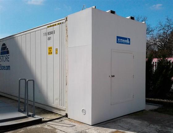 Blast Freezer & Cold Storage image 13