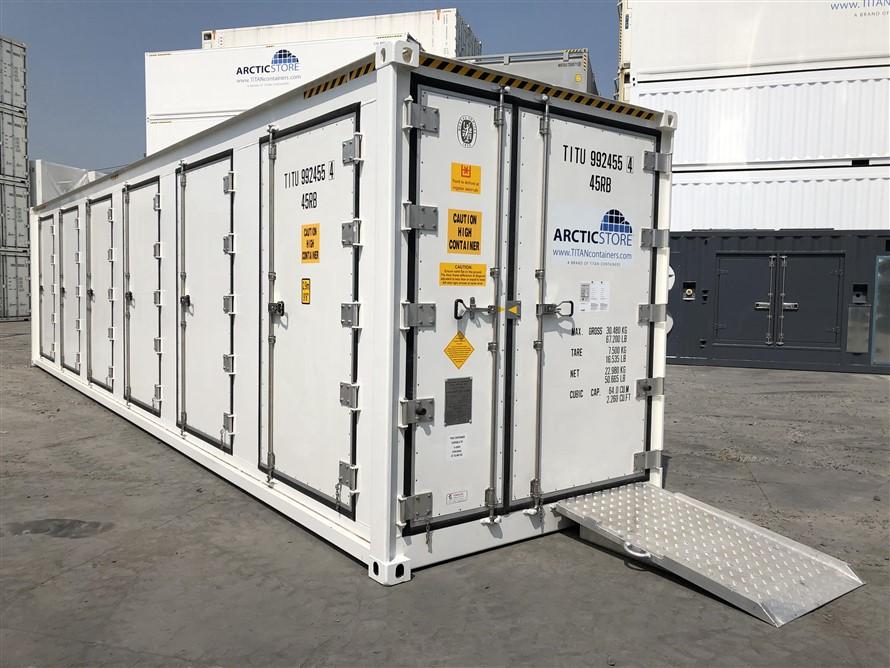 Blast Freezer & Cold Storage image 19