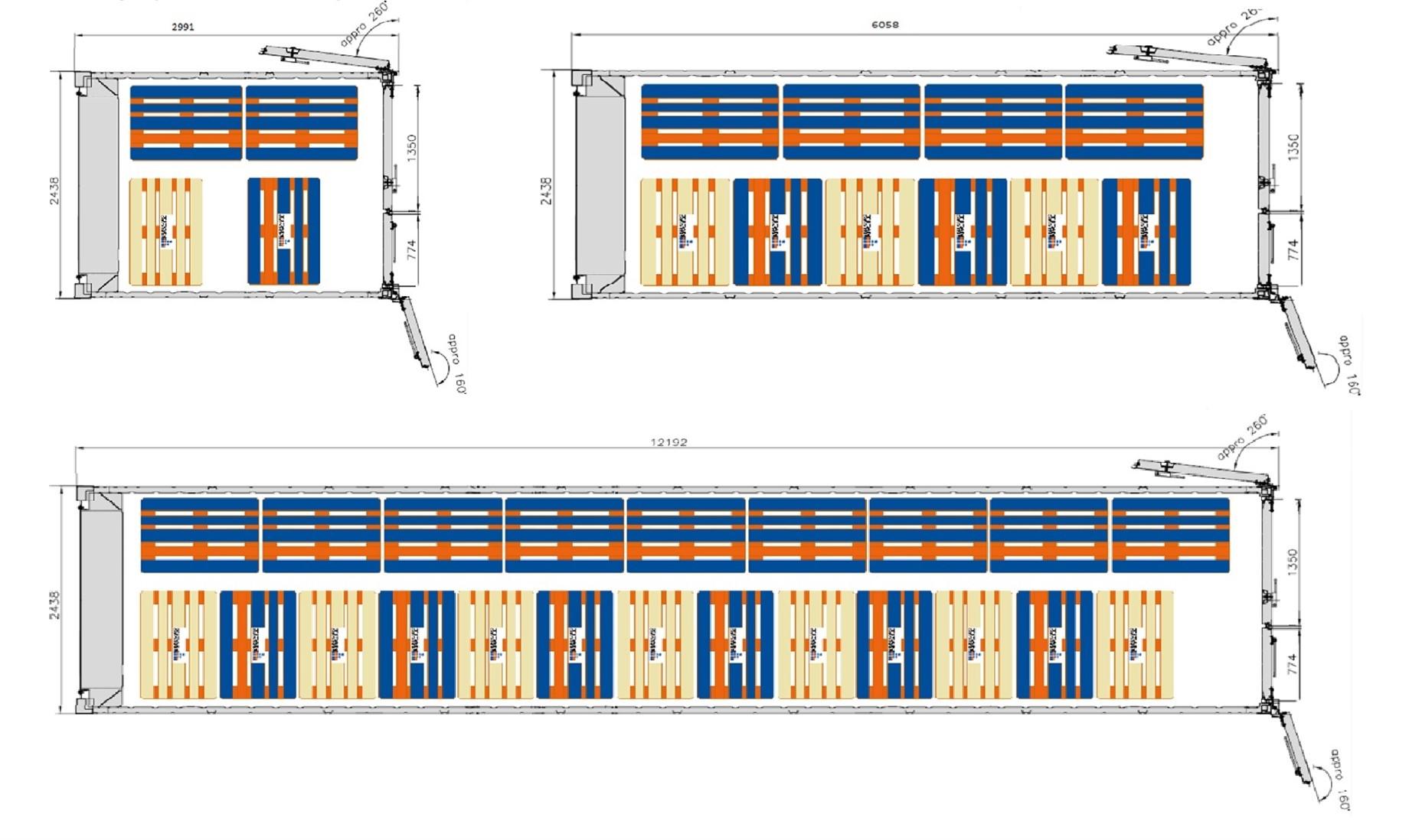 Storage Container Diagram Image 1