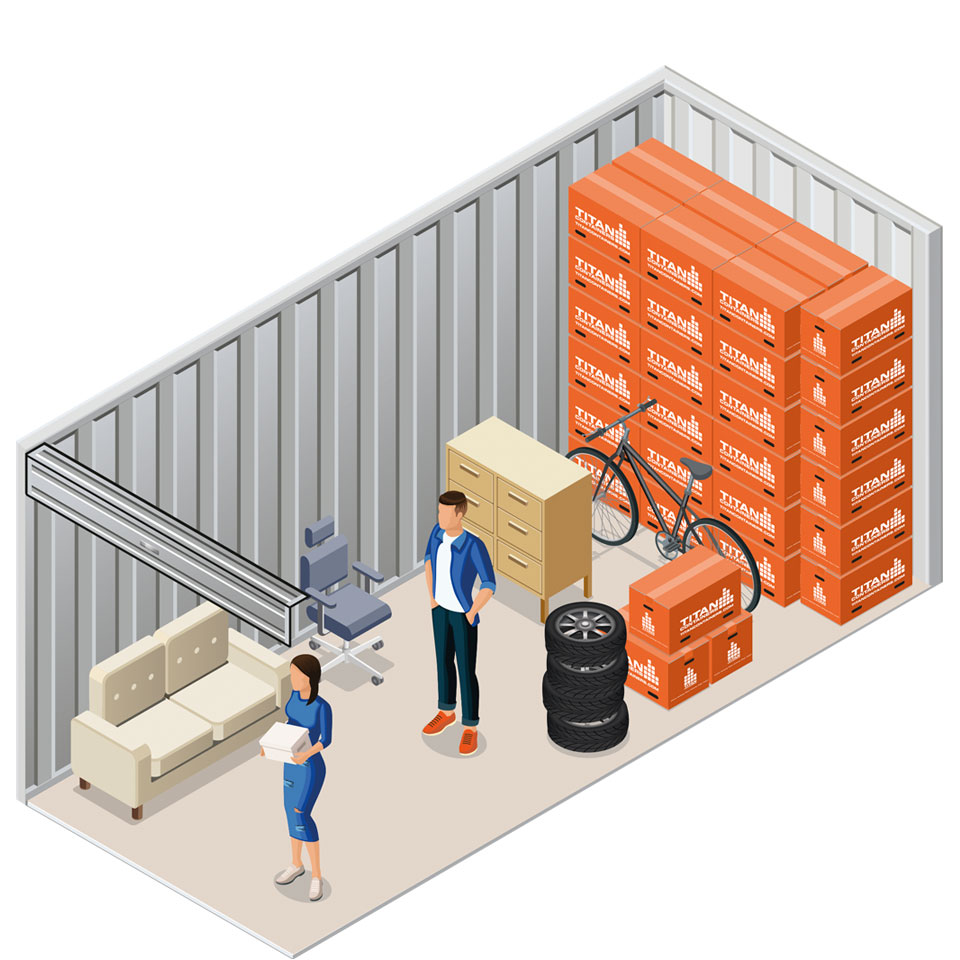 MS-490 20' container room, but it's not as it has a roller door so assume this is 20' MultiStore rooms (we only have these in Denmark)