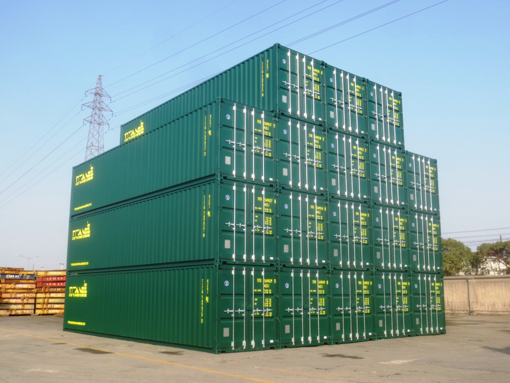 TITU 569. stack